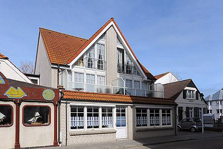 Norderney ferienwohnung
